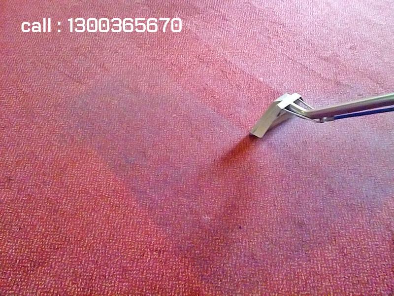 We Provide Carpet Protecting Solution After Carpet Cleaning Round Corner