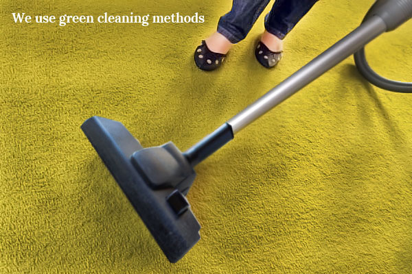 Carpet Cleaning Potts Point