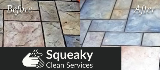 Tiles Fungal Cleaning Londonderry