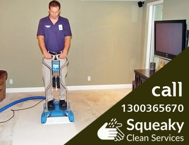 Carpet Flood Restoration Fairfield West