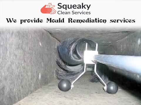 Same Day Duct Cleaning Marsfield