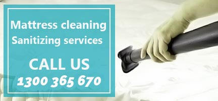 Mattress Spots Removal Quakers Hill