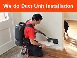 Air Handling And Unit Cleaning Mulgoa