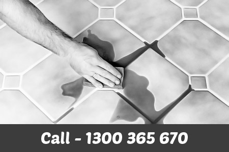 Slate Tile Cleaning Macquarie University