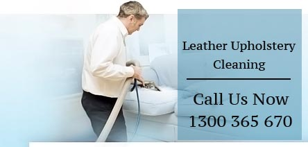 Upholstery Stain Cleaning Potts Point
