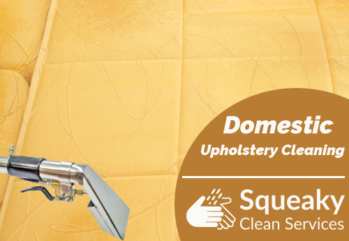 Latex Upholstery Cleaning Blackwall